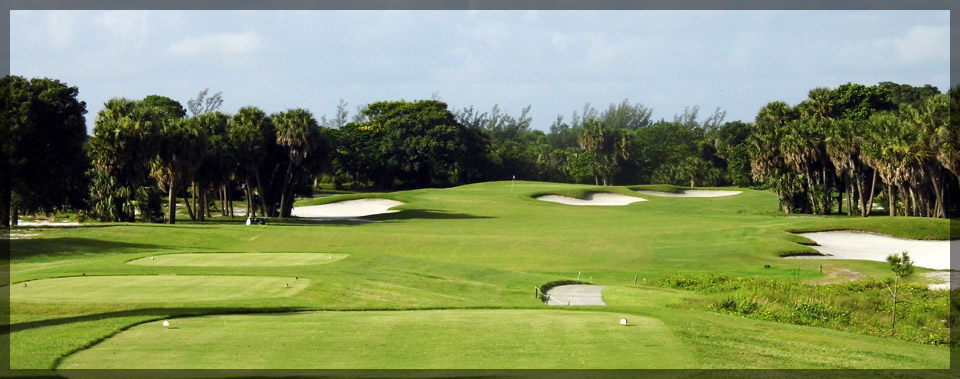 The New West Palm Beach Golf Course The Public Spoke But