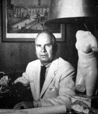 Byron Simonson